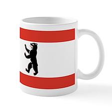 Flag of Berlin Mug