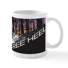 Free Heel Mug
