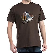 Free Heel T-Shirt