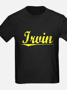 Irvin, Yellow T