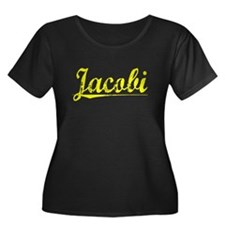 Jacobi, Yellow T