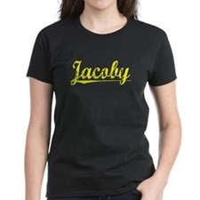 Jacoby, Yellow Tee
