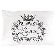 Prince Pillow Case