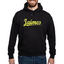Jaimes, Yellow Hoodie