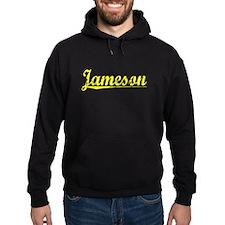 Jameson, Yellow Hoodie