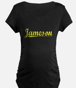 Jameson, Yellow T-Shirt