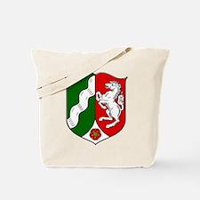 North Rhine-Westfalia Tote Bag