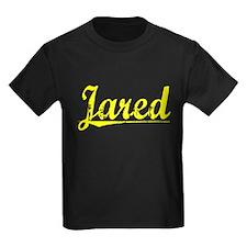 Jared, Yellow T
