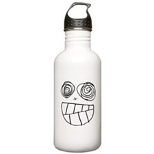 Exproodles - Spiral Glee Water Bottle