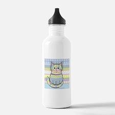 Baby Kitty Water Bottle