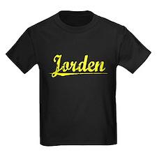 Jorden, Yellow T