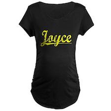 Joyce, Yellow T-Shirt