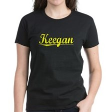 Keegan, Yellow Tee