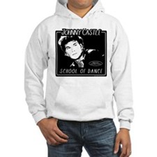 Johnny Castle Dance Hoodie