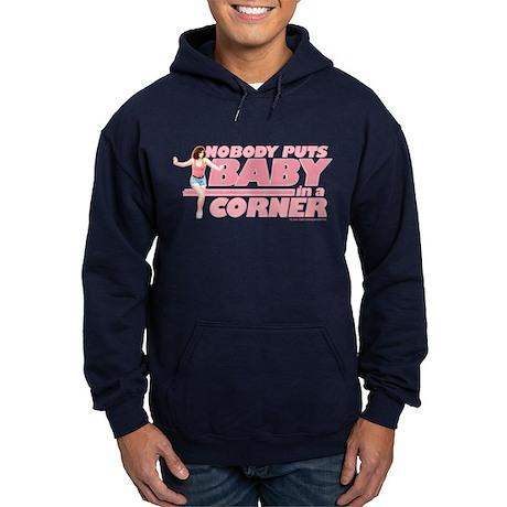 Nobody Puts Baby in a Corner Hoodie