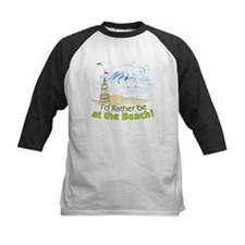I'd rather be at the Beach! Tee