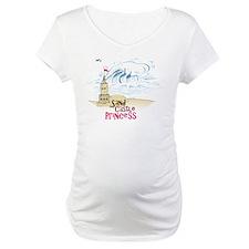 Sand Castle Princess Shirt