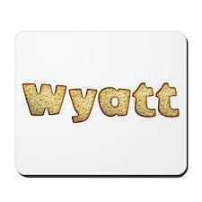 Wyatt Toasted Mousepad