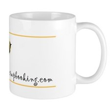 Bee-utiful Scrapbooking Mug