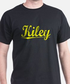 Kiley, Yellow T-Shirt