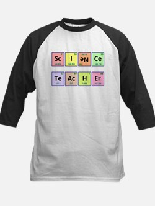 Science Teacher Tee