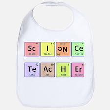 Science Teacher Bib