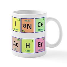 Science Teacher Small Mugs