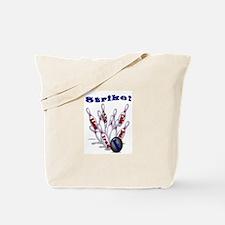 seabee strike Tote Bag