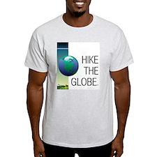 TOP Hike the Globe T-Shirt