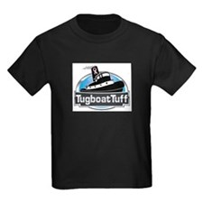 Breast Cancer Awareness Tugboat T