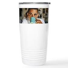 Cute Whiggy tease Travel Mug