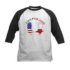 Poland USA Tee