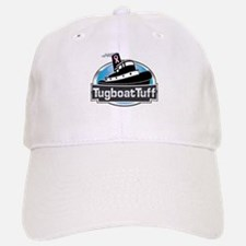 Breast Cancer AwarenessTugboat Baseball Baseball Cap