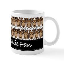 Smooth Collie Fan Small Mug