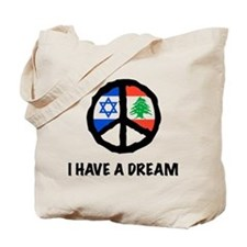 Funny I have dream Tote Bag