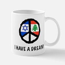 i_have_a_dream Mugs