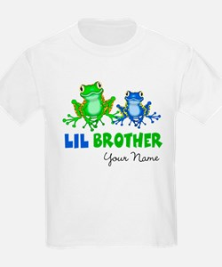 Little Brother Monster T-Shirt