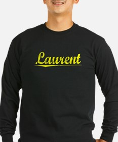 Laurent, Yellow T