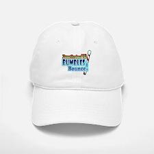 Christmas Truism Bumbles Bounce Design Baseball Baseball Cap