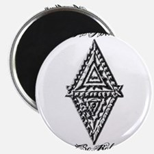 "As Above So Below Fludd 2.25"" Magnet (10 pack)"