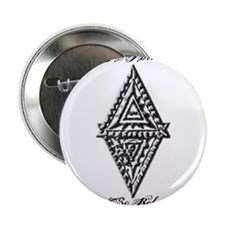 """As Above So Below Fludd 2.25"""" Button (10 pack)"""