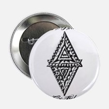 "As Above So Below Fludd 2.25"" Button (10 pack)"