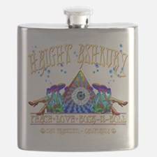 Haight Ashbury Flask