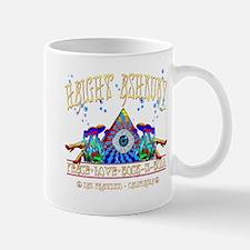 Haight Ashbury Mug