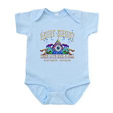 Haight Ashbury Infant Bodysuit
