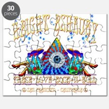 Haight Ashbury Puzzle