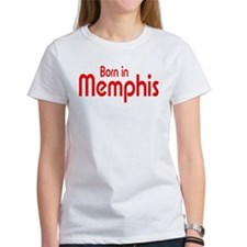 Born in Memphis Tee