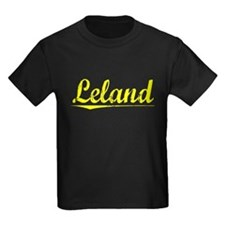 Leland, Yellow T