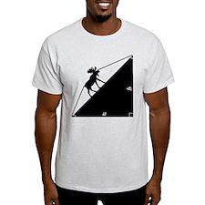 Math Joke Hypotemoose T-Shirt