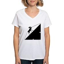 Math Joke Hypotemoose Shirt